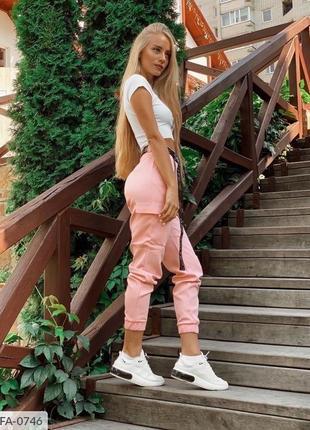 Крутые штаны