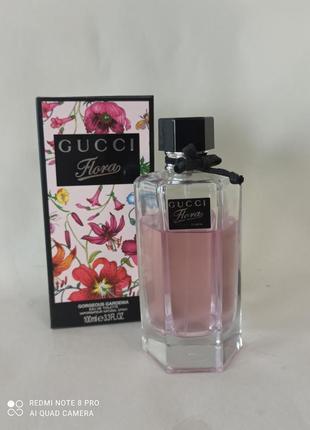 Flora by gucci gorgeous gardenia gucci 100 ml