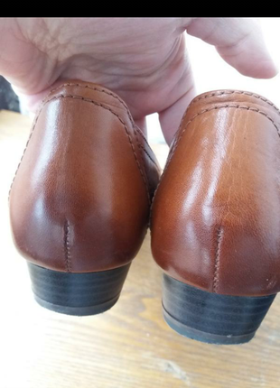 Туфли лоферы4 фото