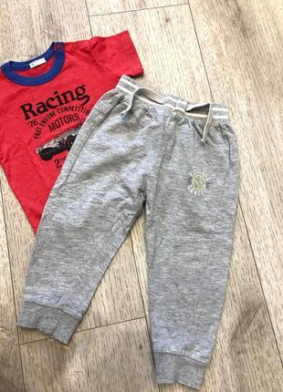 Спортивные штаны, штанишки lc waikiki