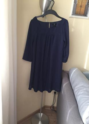 Воздушное платье h&m