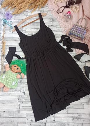 Вечернее платье миди сеточка 🍀h&m1 фото