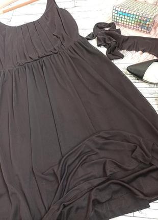 Вечернее платье миди сеточка 🍀h&m2 фото