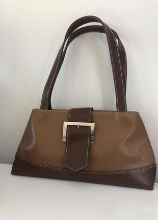 Сумка сумочка багет под ретро винтаж