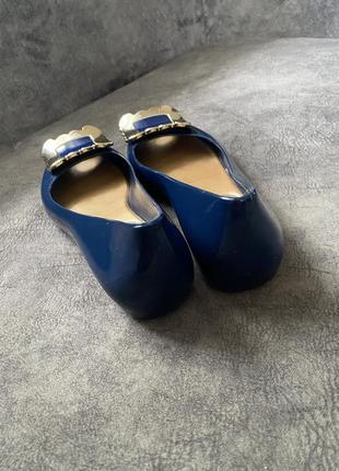 Силиконовые резиновые туфли балетки лодочки vivienne westwood3 фото