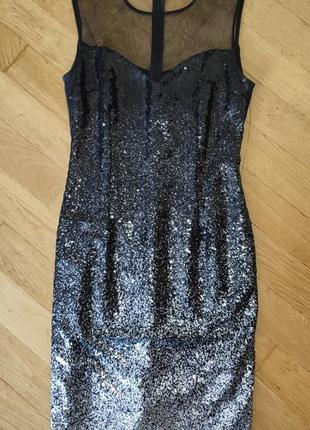 Платье / derss