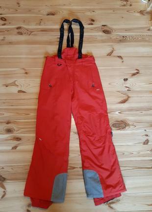 Женские/мужские лыжные штаны