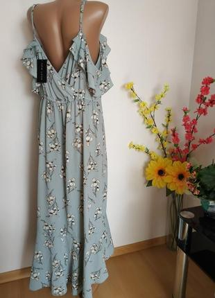 Платье макси 😍