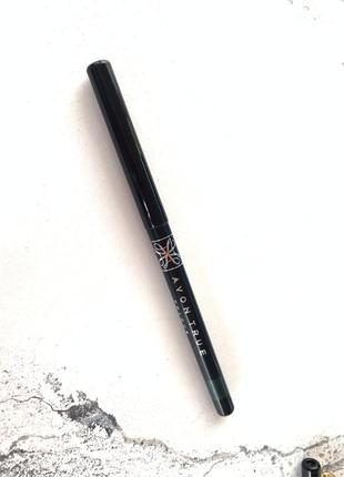 Автоматический карандаш для глаз от avon