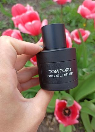 """Парфюм унисекс tom ford """"оmbré leather"""""""