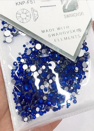 Акция !!! стразы для декора ногтей master professional №10 всего за 49 грн!!!!