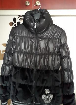 Курточка desigual женская