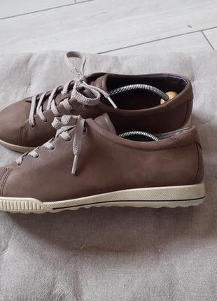 Туфлі черевики ecco3 фото