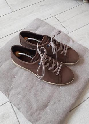 Туфлі черевики ecco