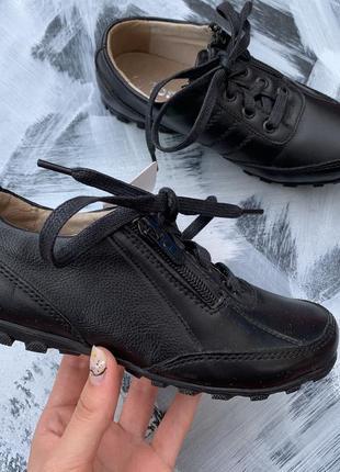 Кроссовки туфли том.м