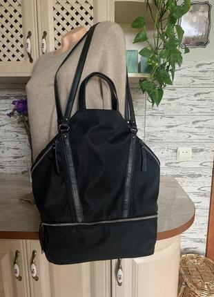 Крутая вместительная сумка  sol and selene (оригинал)