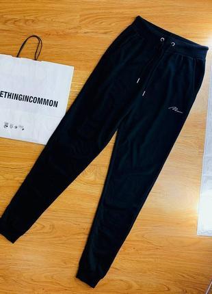 Спортивные прогулочные штаны/брюки