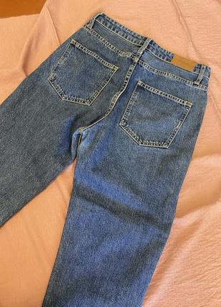 Мом джинсы stradivarius3 фото