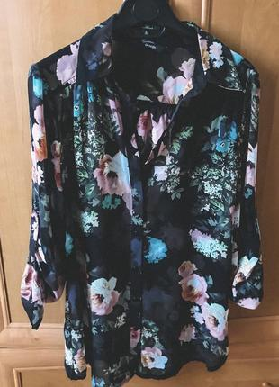 Рубашка от george