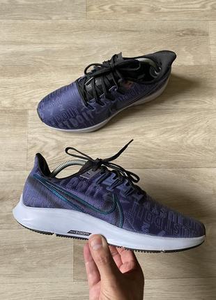 Женские кроссовки nike pegasus 36 размер 40 25.5 см