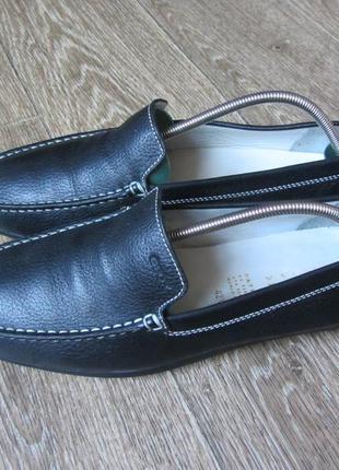 Туфли. мокасины .