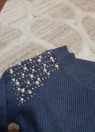 Кофта. свитер