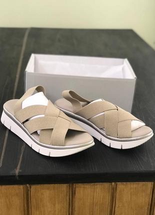 Женские сандалии flexx lorybeth из америки оригинал 9 размер 27.5 стелька