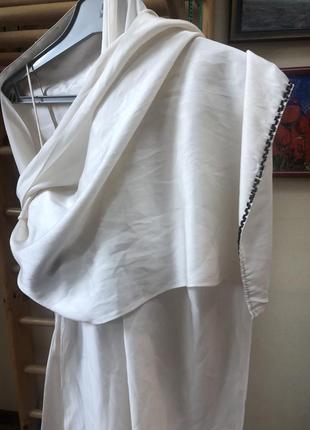 Сукня вечірня або шлюбна, італія9 фото