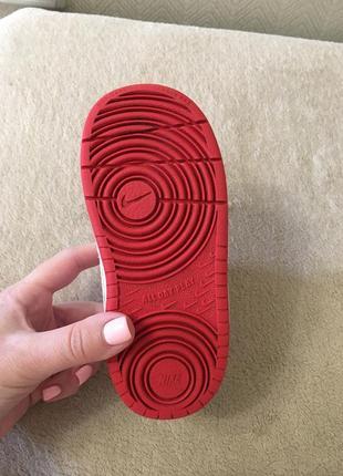 Кроссовки nike c8 24 размер оригинал ❤️4 фото
