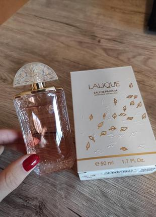 Парфюмированая вода lalique