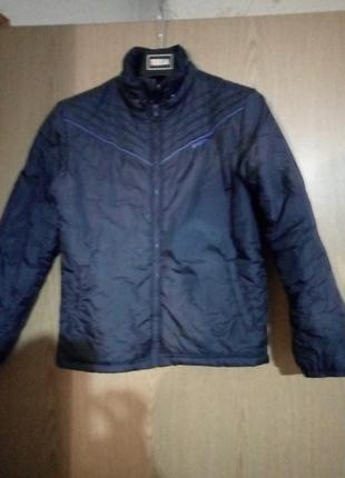 Куртка осень-весна reebok