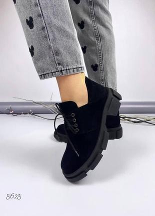 Ботинки 56252 фото