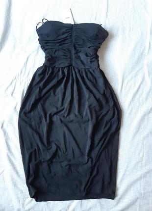 Коктельне плаття mango, s