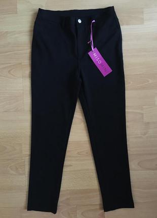 Леггинсы брюки для девочки рост 152-158 см