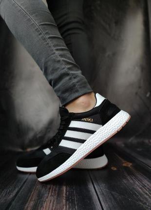 Кроссовки adidas iniki7 фото
