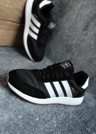 Кроссовки adidas iniki2 фото