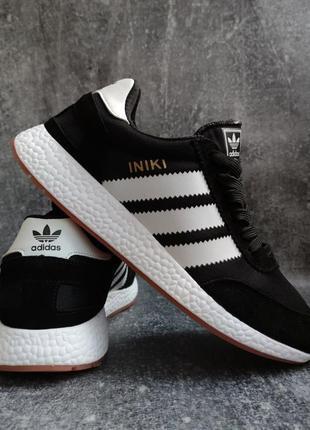 Кроссовки adidas iniki5 фото
