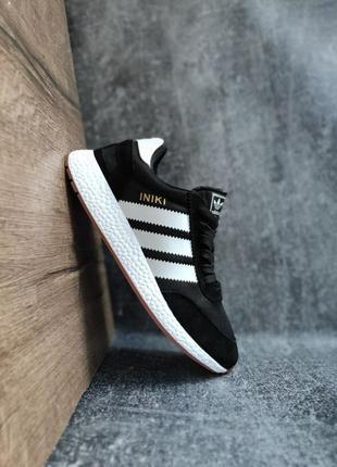 Кроссовки adidas iniki3 фото
