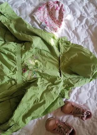 Ветровка, курточка4 фото