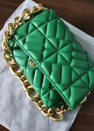 Красивая сумка zara3 фото