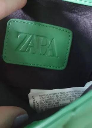 Красивая сумка zara7 фото