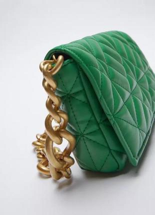 Красивая сумка zara6 фото