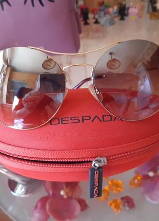 Стильные очки женские despada