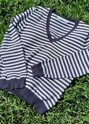 Пуловер tommy hilfiger, тельняшка оригинал