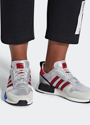 Кроссовки adidas rising star x r1 yung (41р 44.5р) оригинал!