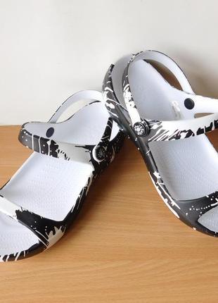 Классные босоножки, сандалии dawgs 37 р. стелька 24 см3 фото