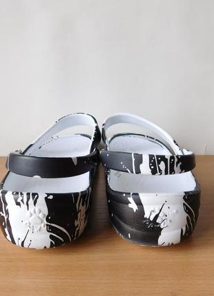 Классные босоножки, сандалии dawgs 37 р. стелька 24 см5 фото