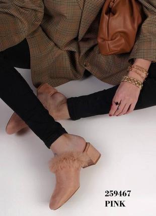 Распродажа!!! туфли, шлёпки.1 фото