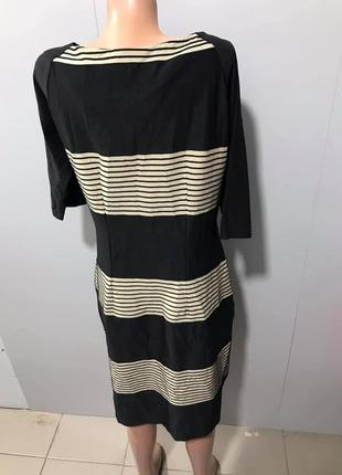 Платье утяжка бандажное с люрексом2 фото