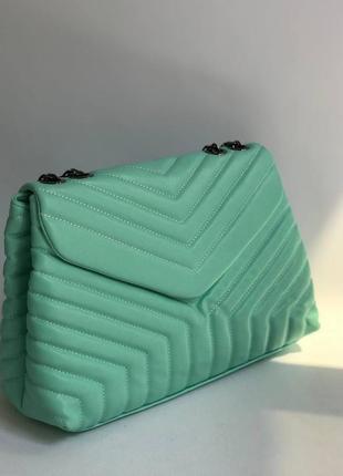 Весенняя яркая сумка